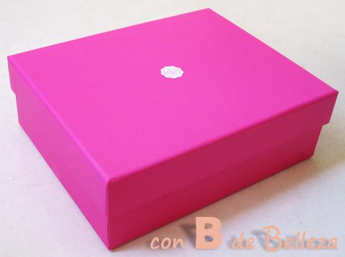 GlossyBox Agosto